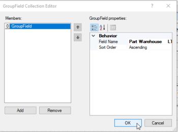 AyaNova reporting customization examples, tutorials and FAQs